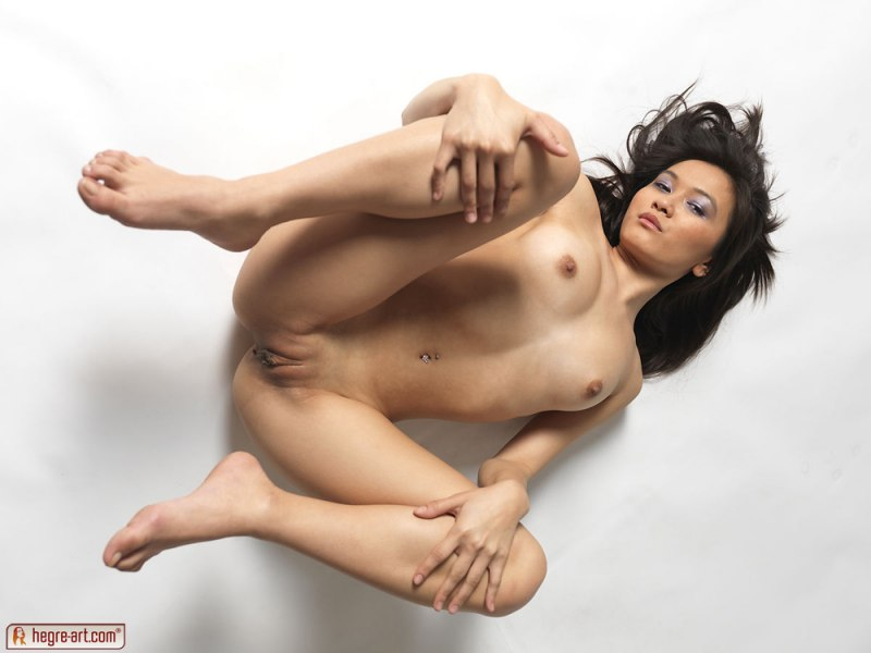 Asian sex art