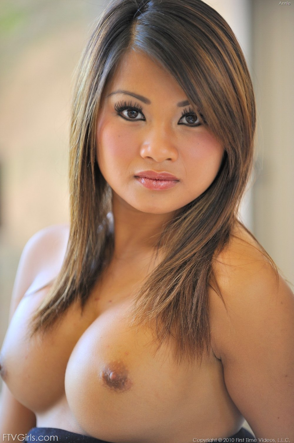 Asian oriental girls